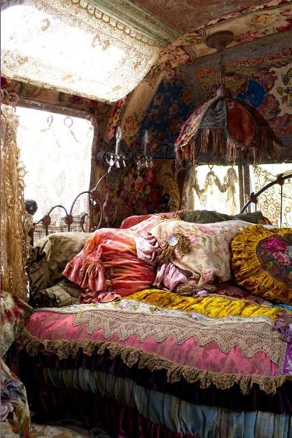 Interiors : Bohemian Gypsy – KOHSAMUI.CO.UK | Creative Direction ...