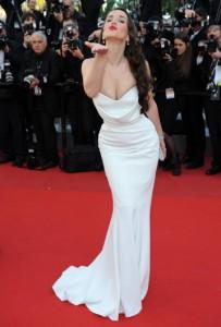 Natalile Oreiro Cannes Film Festival