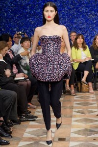 Christian Dior A/W Couture 2012