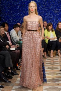 Christian Dior Couture A/W  2012