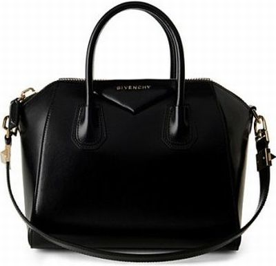 GIVENCHY Antigona Smooth Small Tote