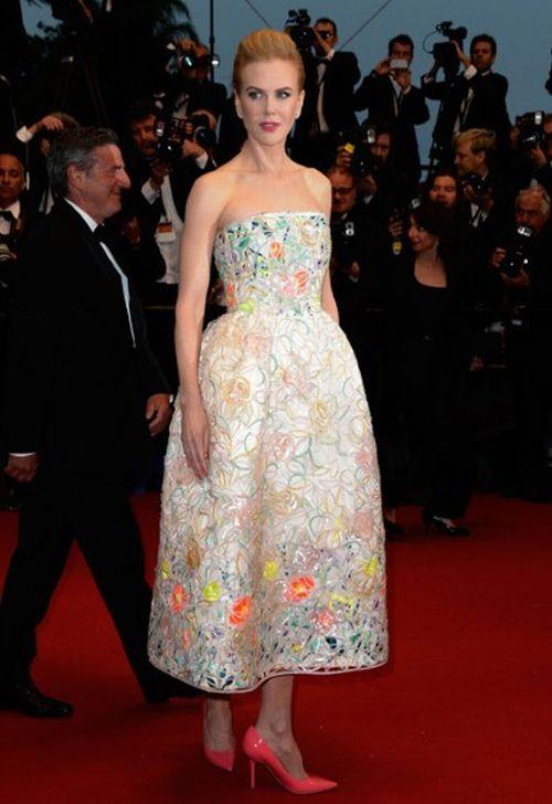 Nicole Kidman Cannes Film Festival 2013 a
