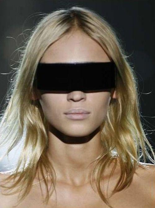 Maison Martin Margiela Incognito Eyewear