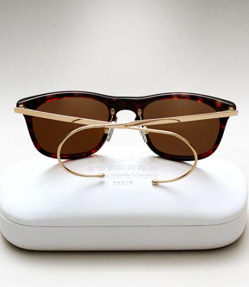 Mason Martin Margiela Sunglasses